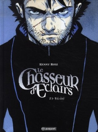 Le Chasseur d eclairs 03 Tomes