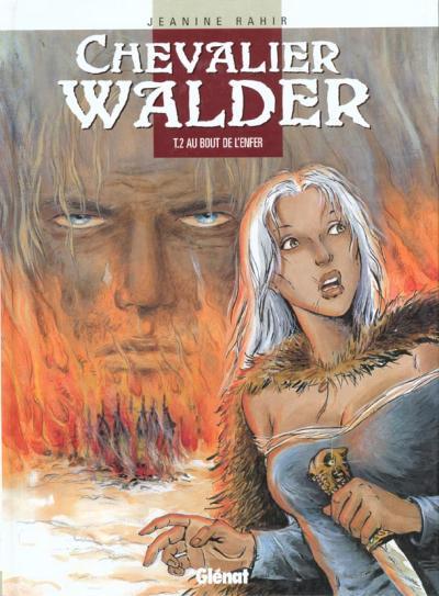 Chevalier Walder Tome 02