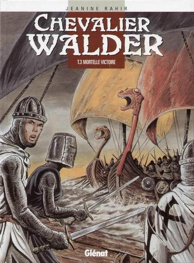 Chevalier Walder Tome 03