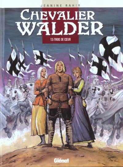 Chevalier Walder Tome 05