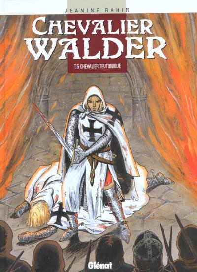Chevalier Walder Tome 06