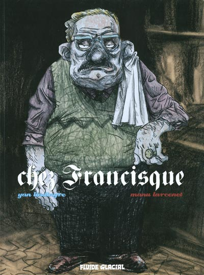 Chez Francisque - T01 et T02 - PDF