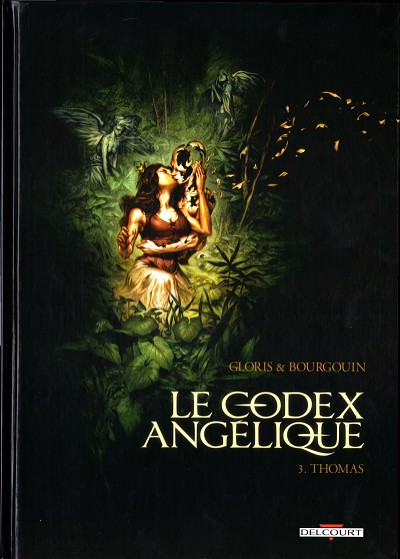 Le codex Ang�lique Tome 03