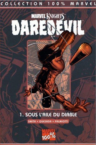 Daredevil - tome 1 : Sous l'aile du diable