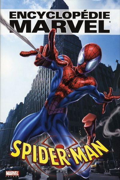 Telecharger encyclop die marvel tome 2 spider man pdf fr telechargements - Marvel spiderman comics pdf ...