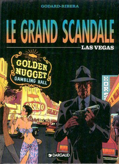 Le grand scandale