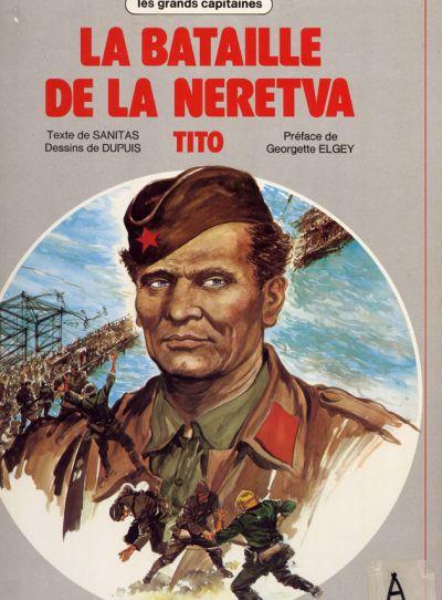 La Bataille de la Neretva - Bitka na Neretvi - 1969 - Veljko Bulajic Grandscapitainescouv04