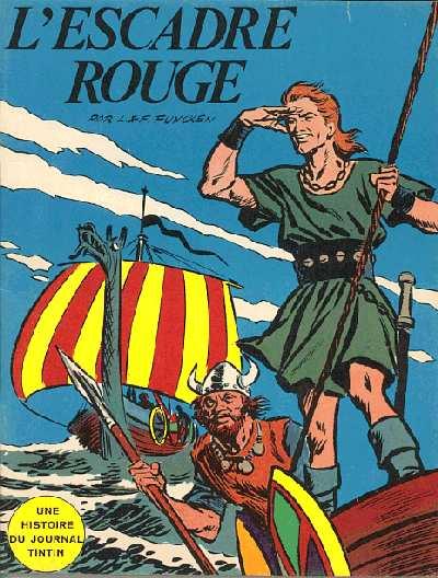 Harald le Viking 2 Tomes