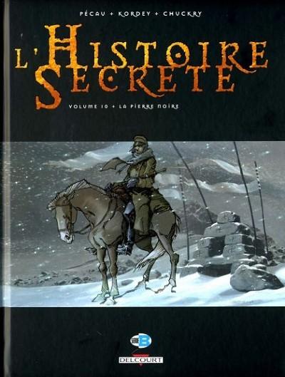 Histoire-secrete Tome 10