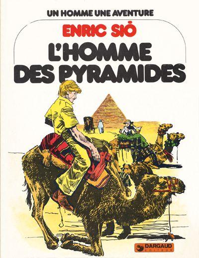 L'Homme des Pyramides One shot