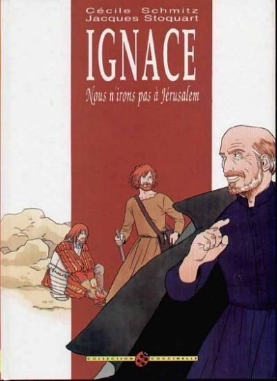 Ignace One shot