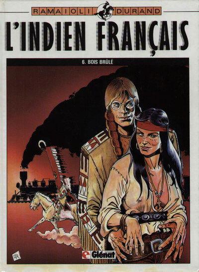 L' indien Fran�ais Tome 06