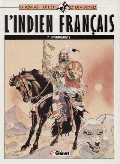 L' indien Fran�ais Tome 07