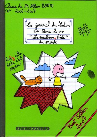 Journal du lutin le - Le journal d eyragues ...