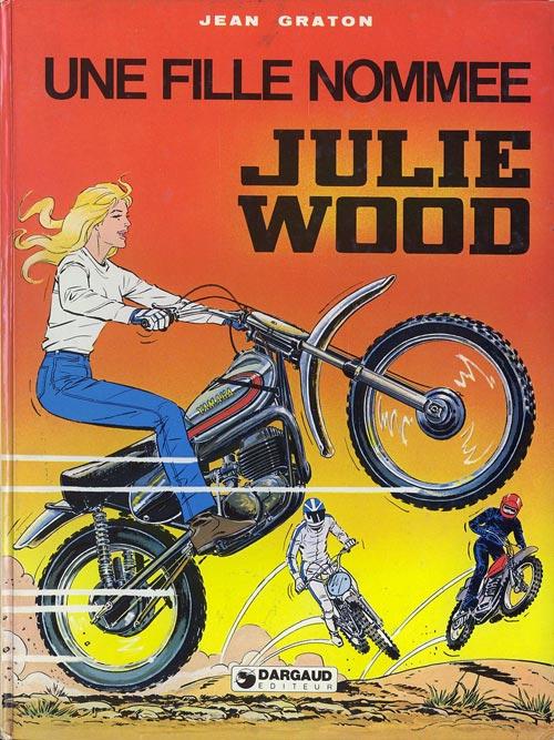 Julie Wood Tome 01