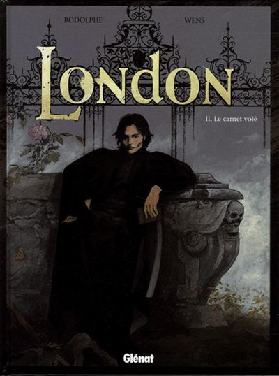 London Tomes 1 & 2