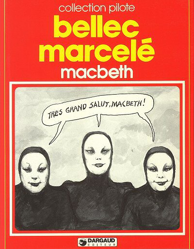Macbeth One shot