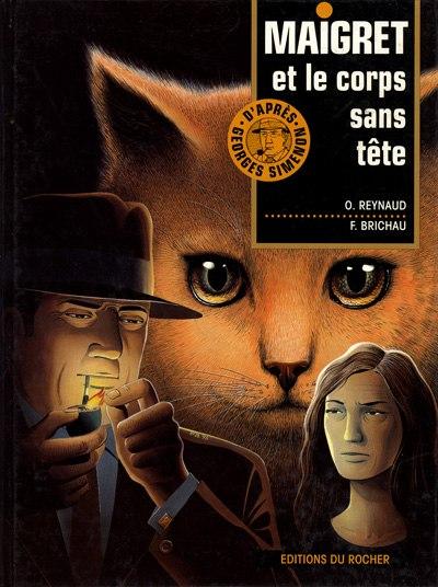 Maigret - 5 Tomes