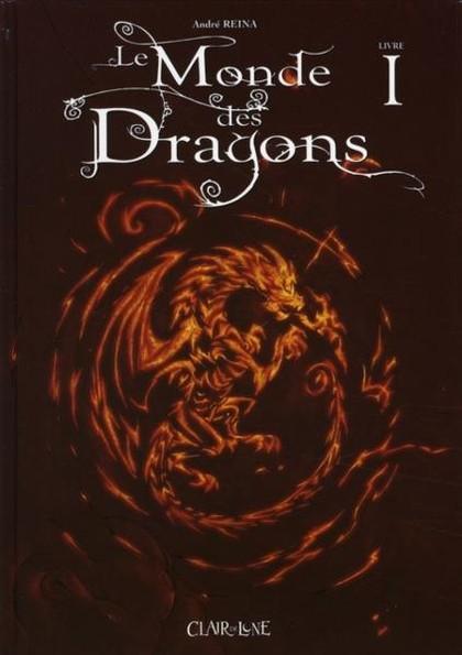 Le Monde des Dragons   french