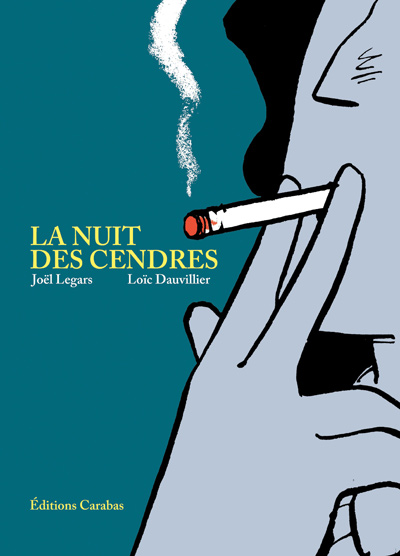 la nuit des cendres One Shot