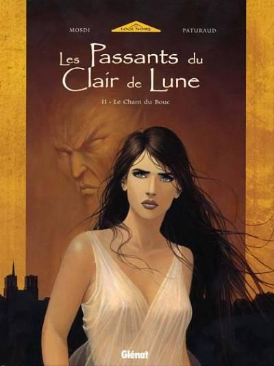 Les Passants du Clair de Lune-3Tomes