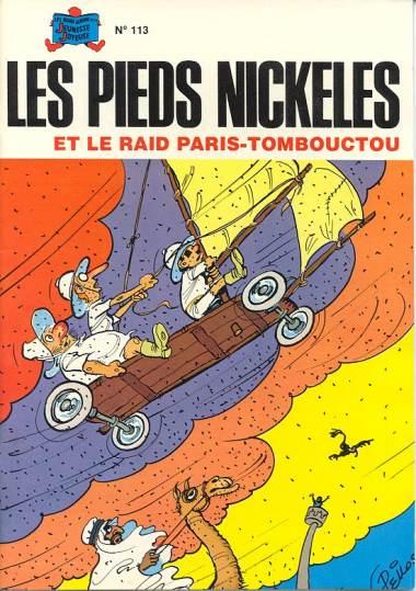 Les cases sportives de René PELLOS et autres séries toutes aussi remarquables - Page 2 Piedsnick113_12092002