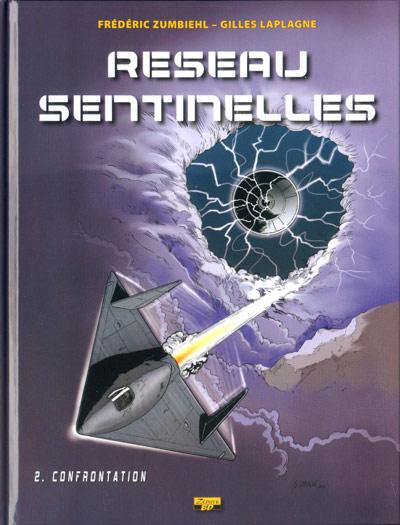 Reseau Sentinelles Tome 02
