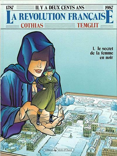 La Révolution française Intégrale 4 tomes