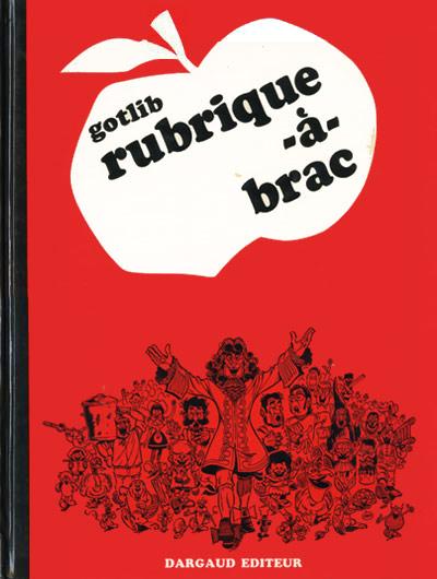 Rubrique brac Tome 01