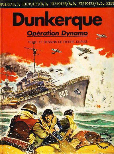 La Seconde Guerre mondiale Dunkerque