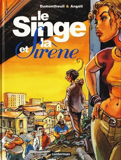Le Singe et...