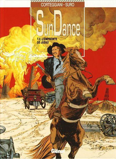 Sundance 2. L'empreinte de Judas