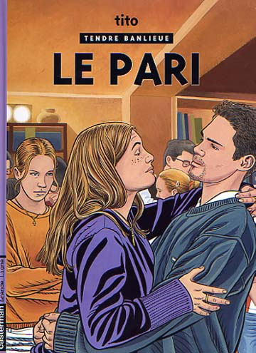 Tendre banlieue  Tome 15
