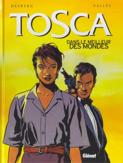 Tosca 03 Tomes