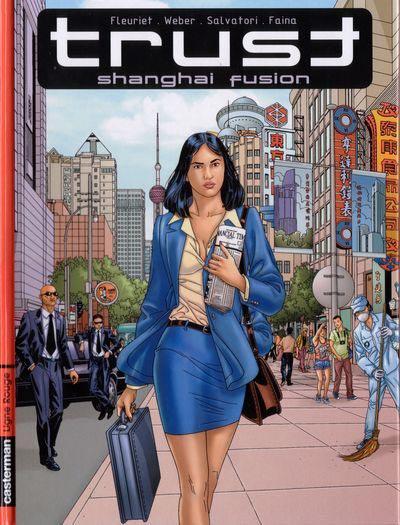 Trust : Shangai Fusion