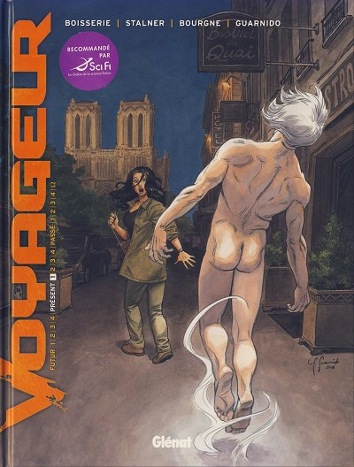 Voyageur - Intégrale - 13 Tomes - PDF