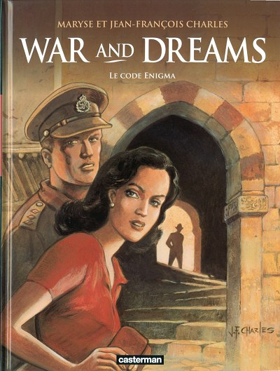 War and dreams Tome 02