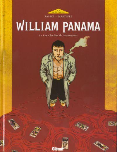 William panama Tome 01