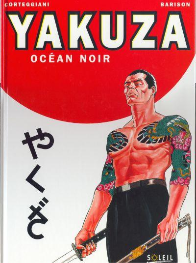 Yakusa Tome 01