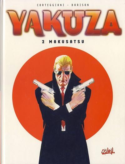 Yakusa Tome 02