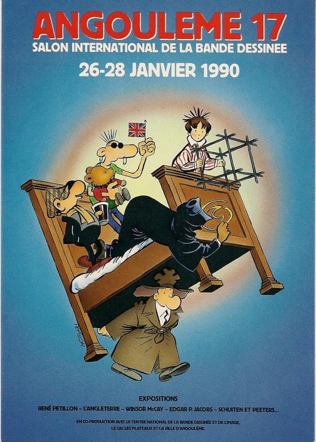Aut p tillon para bd for Salon de la bd angouleme
