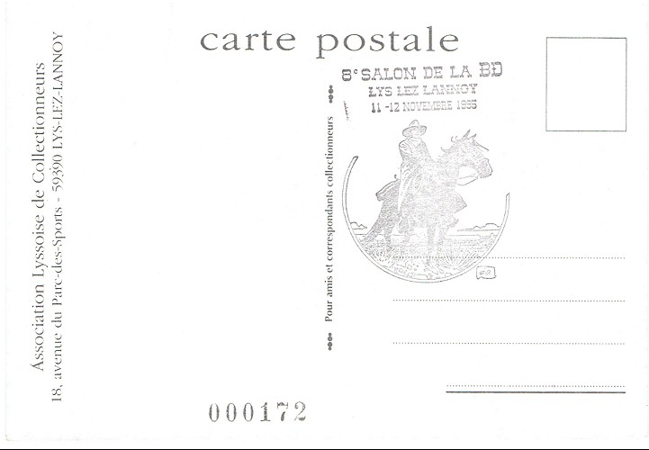Aut giraud moebius para bd page 8 - Code postale lys lez lannoy ...