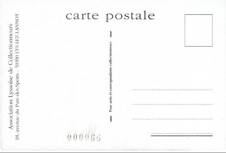 Dany para bd - Code postale lys lez lannoy ...