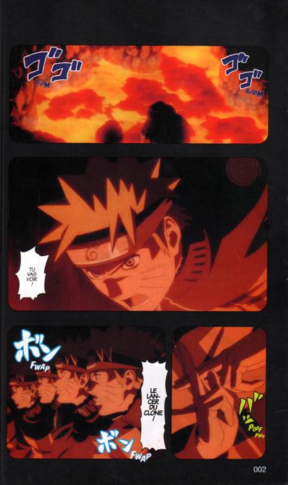 Film Naruto the Last streaming Regarder et telecharger