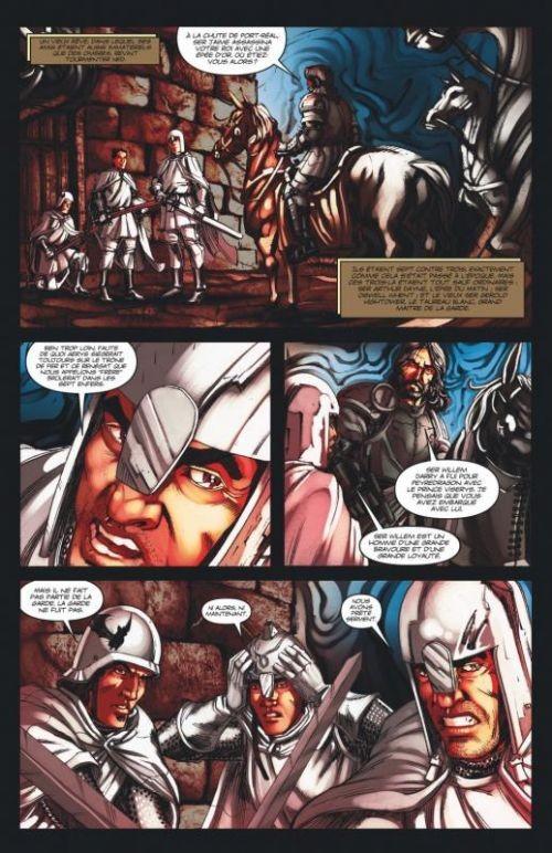 game of thrones volume 1 pdf