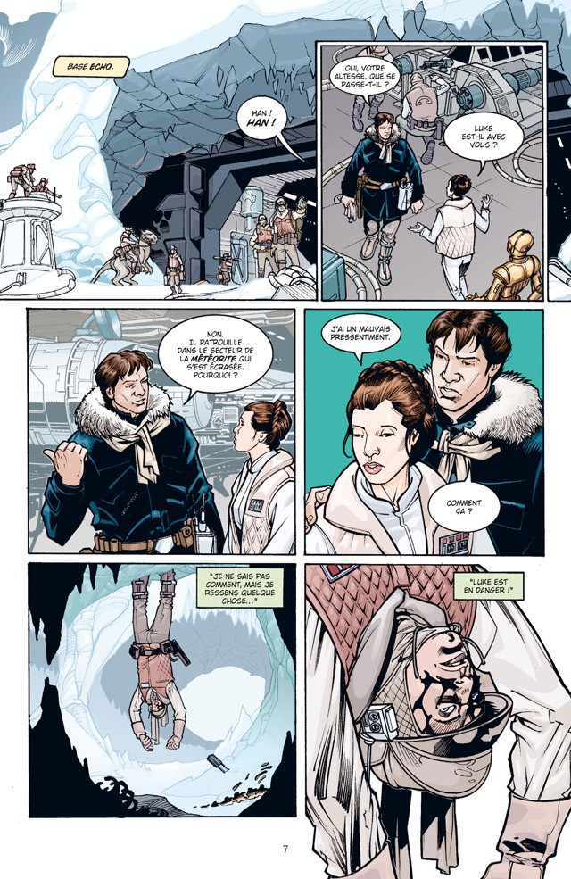 Star Wars Infinities 29