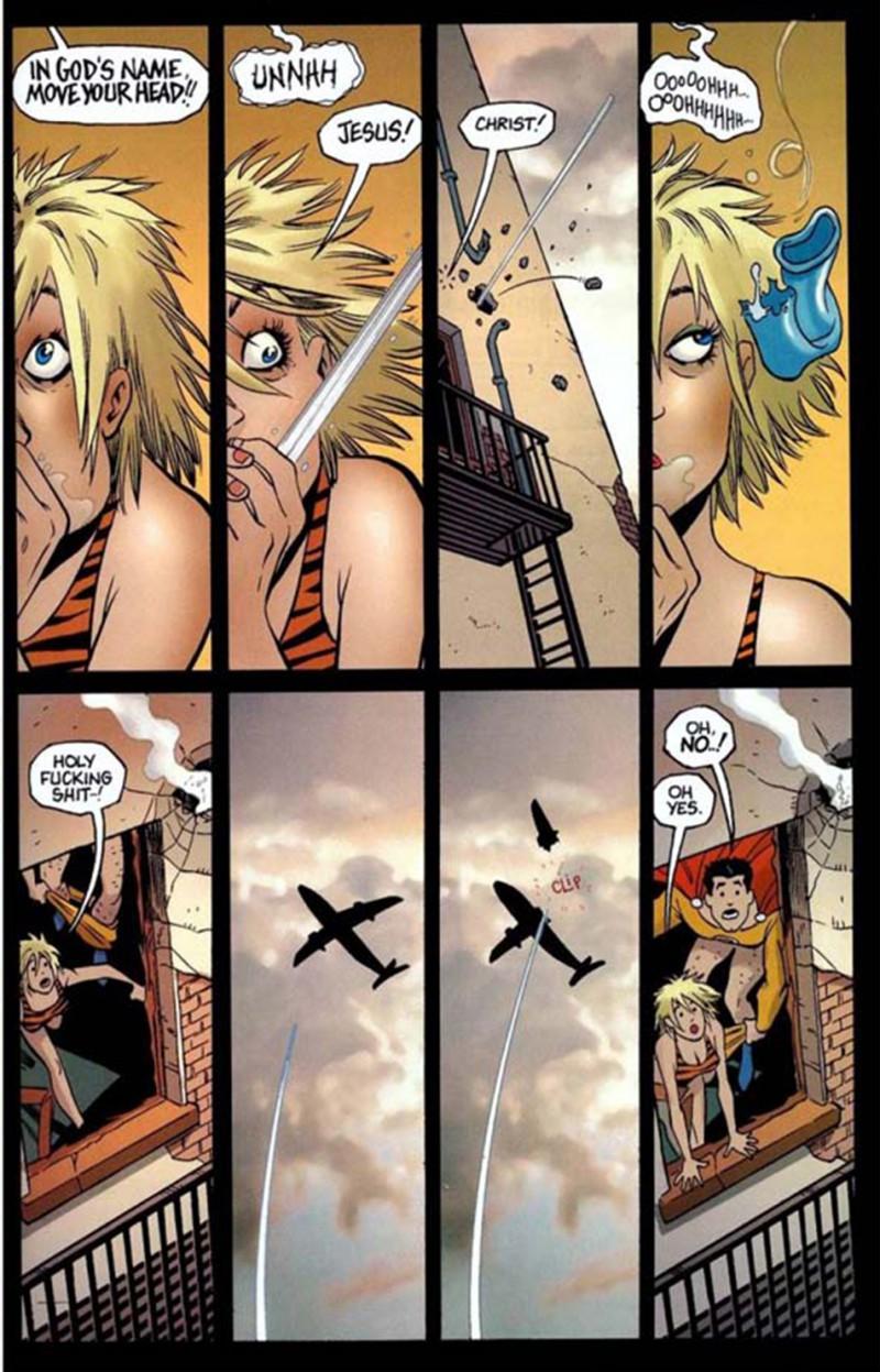 секс комиксы про аманду № 466629 загрузить