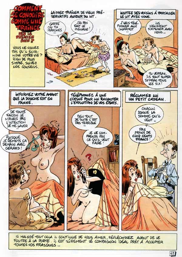 le sexe brutal le sexe bd