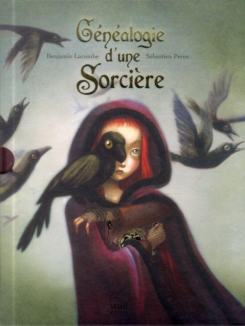 Resultado de imagem para Généalogie d'une Sorcière
