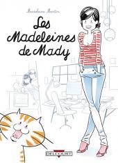 500x697 - Madeleines de Mady (Les) 1. Les Madeleines de Mady